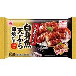 うなぎみたいな白身魚天ぷら蒲焼だれ 5個(90g)