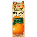 ※家族の潤いオレンジ 1000mL