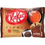 キットカット ミニ オトナの甘さ ほうじ茶 12枚