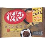キットカット ミニ オトナの甘さ ほうじ茶 13枚