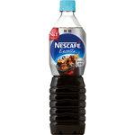 ※ネスカフェ エクセラ ボトルコーヒー 無糖 900mL