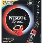 ※ネスカフェ エクセラ スティック ブラック 60g(2g×30本)
