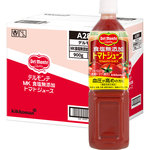 デルモンテ MK食塩無添加トマトジュース 900g×12本