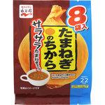 たまねぎのちから サラサラたまねぎスープ 54.4g(6.8g×8袋)