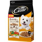 シーザー 素材本来のおいしさと栄養 成犬用 ラムと4種の農園野菜入り 小粒 1.5kg
