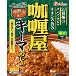 カリー屋キーマカレー<中辛> 150g