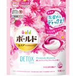 ボールド ジェルボール3D 癒しのプレミアムブロッサムの香り つめかえ用 293g(16個)