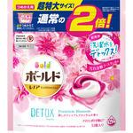 ボールド ジェルボール3D 癒しのプレミアムブロッサムの香り つめかえ用 超特大サイズ 586g(32個)