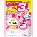ボールド ジェルボール3D 癒しのプレミアムブロッサムの香り つめかえ用 超ジャンボサイズ 843g(46個)