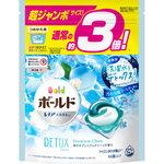 ボールド ジェルボール3D 爽やかプレミアムクリーンの香り つめかえ用 超ジャンボサイズ 843g(46個)