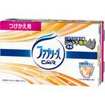 クルマ用 置き型ファブリーズ 芳香剤 ナチュラルシトラスの香り つけかえ用 130g