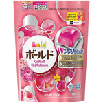 ボールド ジェルボールWプラチナ プラチナブロッサム&ピオニーの香り(つめかえ用) 352g