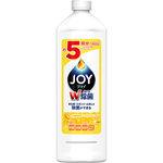 除菌ジョイコンパクト スパークリングレモンの香り つめかえ用 特大サイズ 770mL