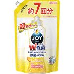 除菌ジョイコンパクト スパークリングレモンの香り つめかえ用 超特大サイズ 1065mL