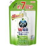 除菌ジョイコンパクト 緑茶の香り つめかえ用 超特大サイズ 1065mL