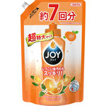 ジョイコンパクト バレンシアオレンジの香り つめかえ用 超特大サイズ 1065mL