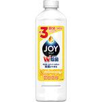 除菌ジョイ コンパクト スパークリングレモンの香り つめかえ用 440mL