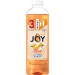 ジョイ コンパクト 食器洗剤 オレンジピール成分入り 詰替 440mL