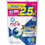 アリエール パワージェルボール3D つめかえ用 超ジャンボサイズ 871g(44個)
