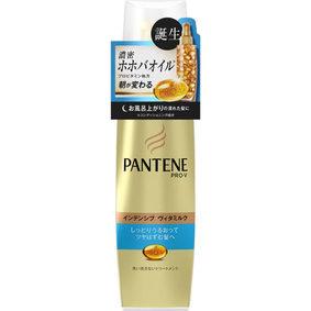 パンテーン モイストスムースケア インテンシブヴィタミルク パサついてまとまらない髪用 100mL