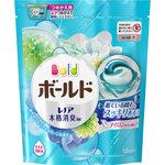 [ネット限定]ボールド ジェルボール3D 爽やかプレミアムクリーンの香り つめかえ用 18個