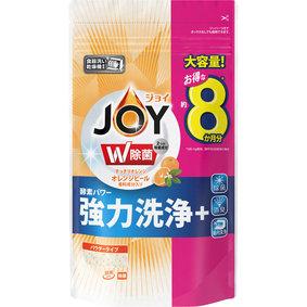 食洗機用ジョイ オレンジピール成分入り つめかえ用 特大サイズ 930g