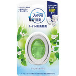 ファブリーズW消臭 トイレ用消臭剤 アップル・ガーデン 6mL
