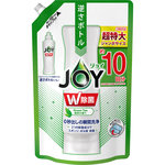 除菌ジョイコンパクト 緑茶の香り つめかえジャンボサイズ 1330mL
