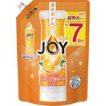 ジョイコンパクト バレンシアオレンジの香り つめかえ超特大 1065mL
