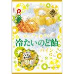 冷たいのど飴 ゴールデンパイン 1袋