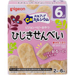 ※元気アップCa ひじきせんべい 24g(2枚×6袋)