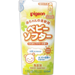 赤ちゃんの柔軟剤 ベビーソフター ひだまりフラワーの香り 詰めかえ用 500mL