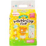 オムツとれっぴ~ トイレ・トレーニングパッド 33枚