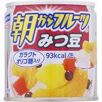 朝からフルーツ みつ豆 190g