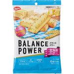 バランスパワー(北海道バター) 6袋(12本)