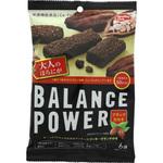 バランスパワー(ブラックカカオ) 6袋(12本)