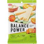 バランスパワー(シトラスチーズ) 6袋(12本)