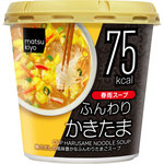 matsukiyo カップ春雨スープ かきたま 23.2g