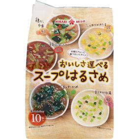 ※おいしさ選べるスープはるさめ 126g