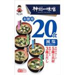 お徳用20食 減塩 302g