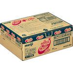 明治メイバランスMiniカップ いちごヨーグルト味 125mL×12本