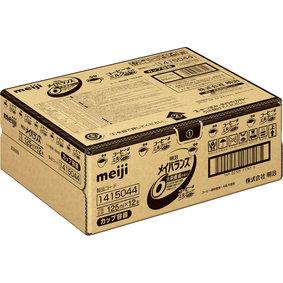 明治メイバランスMiniカップ コーヒー味 125mL×12本