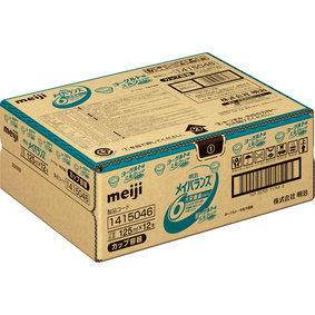 ※明治メイバランスMiniカップ ヨーグルト味 125mL×12本