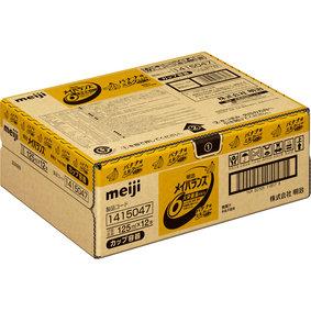 ※明治メイバランスMiniカップ バナナ味 125mL×12本
