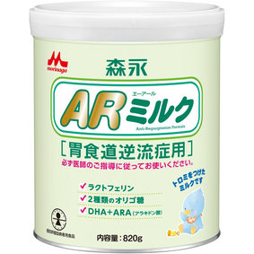 森永ARミルク大缶 820g