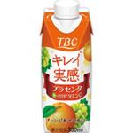 ※TBCプラセンタビタミンC オレンジ&マスカット 330mL