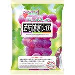 蒟蒻畑 ぶどう味 300g(25g×12個)