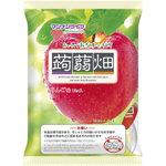 ※蒟蒻畑 りんご味 300g(25g×12個)