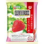 蒟蒻畑 とちおとめ味 300g(25g×12個)
