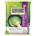 蒟蒻畑 西尾の抹茶味 300g(25g×12個)